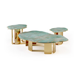 Claude | Coffee tables | Paolo Castelli
