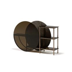 Cultum | Console tables | Paolo Castelli