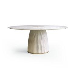 Dione table | Tables de repas | Paolo Castelli