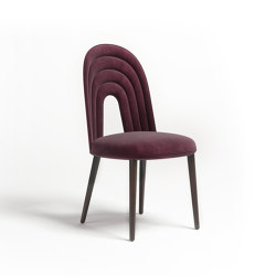 Echo | Stühle | Paolo Castelli
