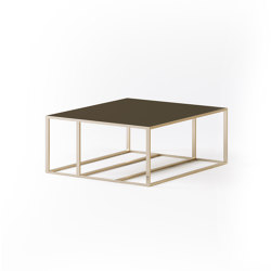 Elle coffee tables | Coffee tables | Paolo Castelli