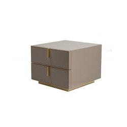 Fine collection bedside table | Mesillas de noche | Paolo Castelli