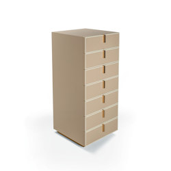 Fine collection chest of drawers 7 | Sideboards | Paolo Castelli
