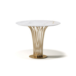 Flora   Dining tables   Paolo Castelli