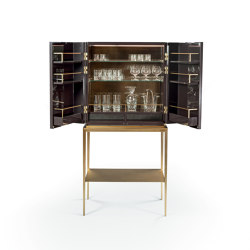 For Living coctail | Muebles de bar | Paolo Castelli