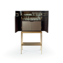 For Living fridge cabinet | Refrigerators | Paolo Castelli
