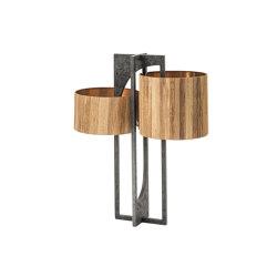 Hyperbole lamp | Table lights | Paolo Castelli