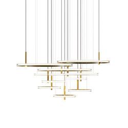 Labilis | Suspended lights | Paolo Castelli