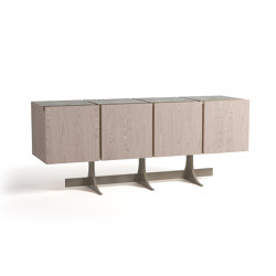 Lina | Sideboards | Paolo Castelli