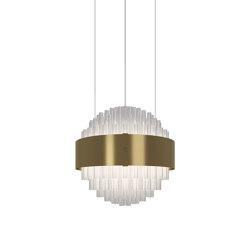 My Lamp sferica | Lampade sospensione | Paolo Castelli