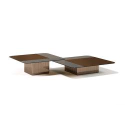 Nettuno coffee table   Couchtische   Paolo Castelli
