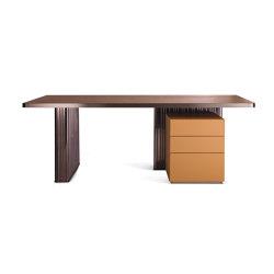 Nettuno desk | Bureaux | Paolo Castelli