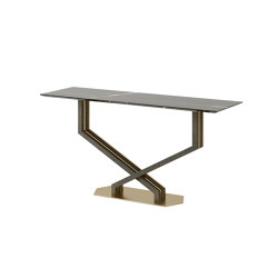 Reverse console | Console tables | Paolo Castelli