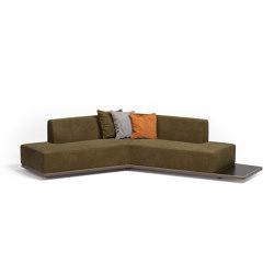 Sean sofa | Sofas | Paolo Castelli
