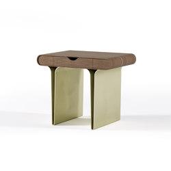 Selima bedside table | Nachttische | Paolo Castelli