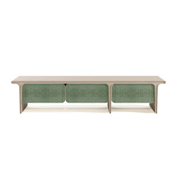 Selima tv cabinet | Sideboards | Paolo Castelli