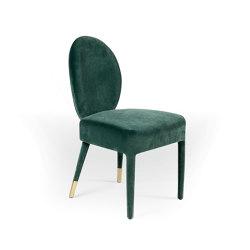 Sofia | Chairs | Paolo Castelli