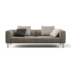 Soft Ratio sofa | Sofas | Paolo Castelli