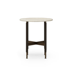 Timbuctu side tables | Tables d'appoint | Paolo Castelli