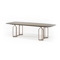 Twelve tavolo | Tavoli pranzo | Paolo Castelli