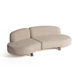 Vao 250 sofa   Canapés   Paolo Castelli