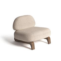 Vao armchair | Sillones | Paolo Castelli