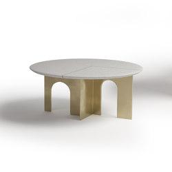Arche coffee tables | Couchtische | Paolo Castelli
