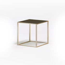 Elle coffee tables | Couchtische | Paolo Castelli