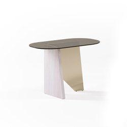 Imperfect | Tables basses | Paolo Castelli