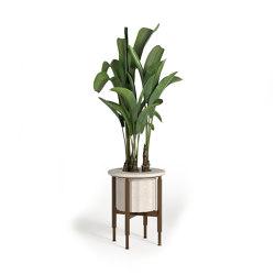 Maputo cache-pot   Plant pots   Paolo Castelli