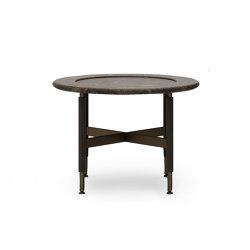 Timbuctu side tables   Tavolini bassi   Paolo Castelli