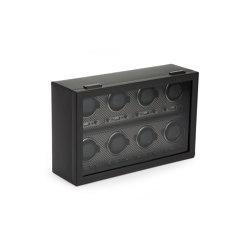 Axis 8 Piece Winder | Powder Coat | Contenedores / Cajas | WOLF