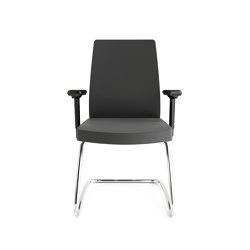 SmartOffice | Stühle | Luxy