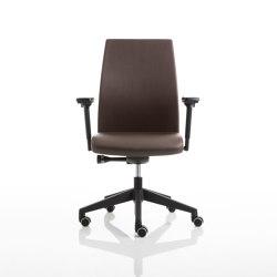 SmartOffice | Office chairs | Luxy