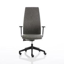 SmartOffice   Sedie ufficio   Luxy