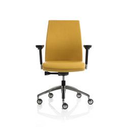 SmartOffice | Chaises de bureau | Luxy