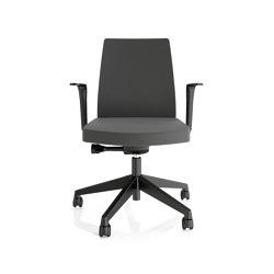 SmartOffice | Sedie ufficio | Luxy