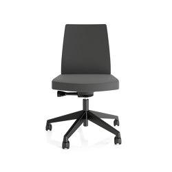 SmartOffice   Sillas de oficina   Luxy