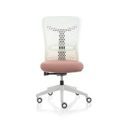 SmartBack   Sillas de oficina   Luxy