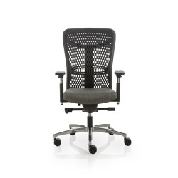 SmartBack   Sedie ufficio   Luxy