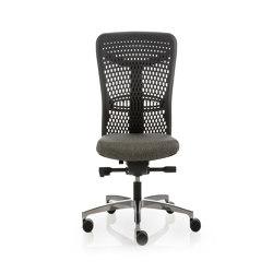 SmartBack | Sedie ufficio | Luxy