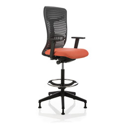 SmartBack | Office chairs | Luxy