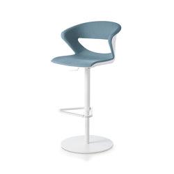 Kicca stool | Taburetes de bar | Kastel