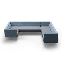 Klint (flat back) | Sofas | Kastel