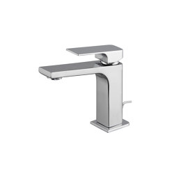 Fit F3381 | Wash basin mixer | Wash basin taps | Fima Carlo Frattini