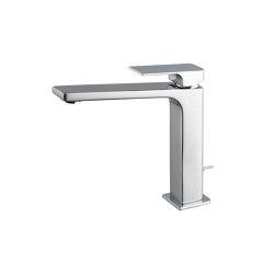 Fit F3381L | Sleeve basin mixer | Wash basin taps | Fima Carlo Frattini