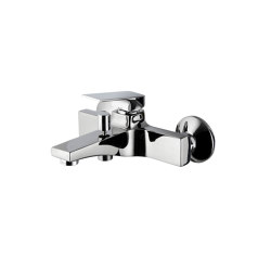 Fit F3384/1 | Exposed bath mixer without shower set | Bath taps | Fima Carlo Frattini