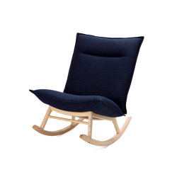 Lab XL Rocking | Armchairs | Inno