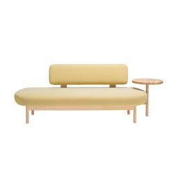 Linko 01+table | Sofás | Inno