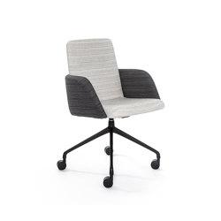 Tilt M Y+B | Stühle | Inno
